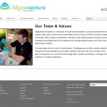 Algae Venture Systems 2
