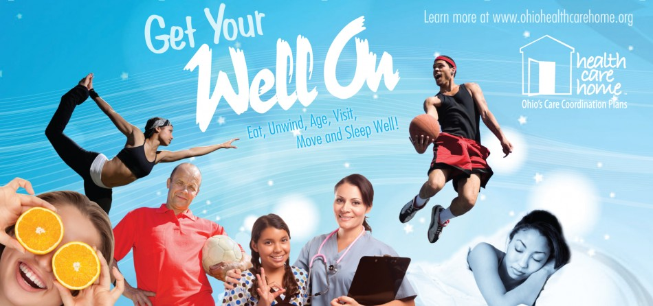 Get Your Well On Banner image 1