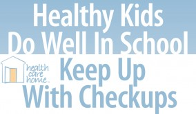Keep Up Check Ups image
